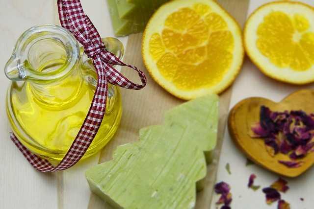 柠檬马鞭草精油的功效与作用