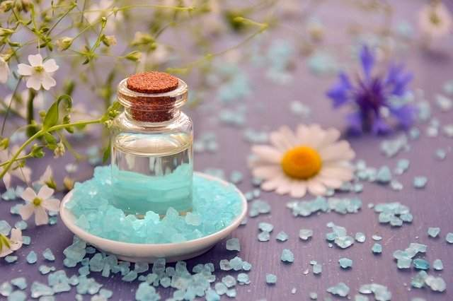 乳香精油的8个常见的用途
