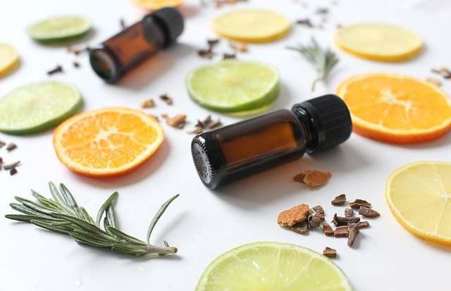柠檬精油的功效与作用和用途