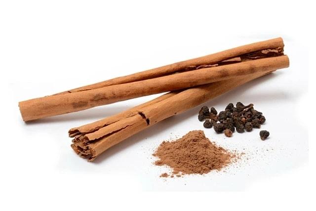 肉桂精油的功效与作用_副作用和剂量