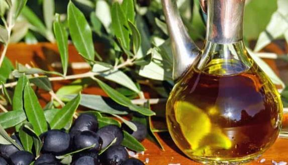 食用橄榄油和运动可以使您的寿命更长