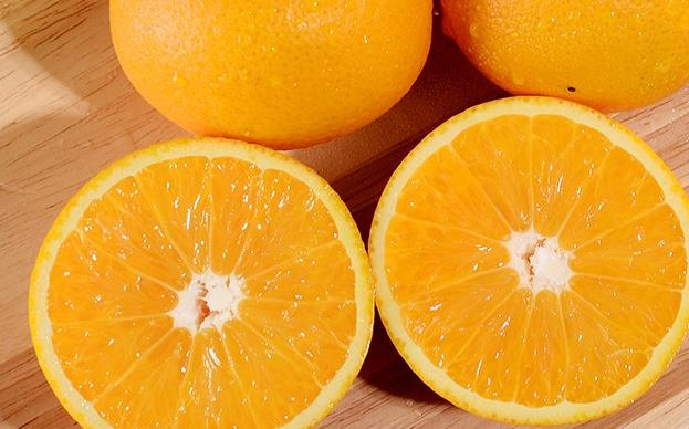 橙子对皮肤和头发的好处有哪些?