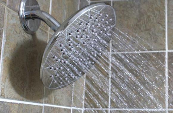 淋浴,洗澡