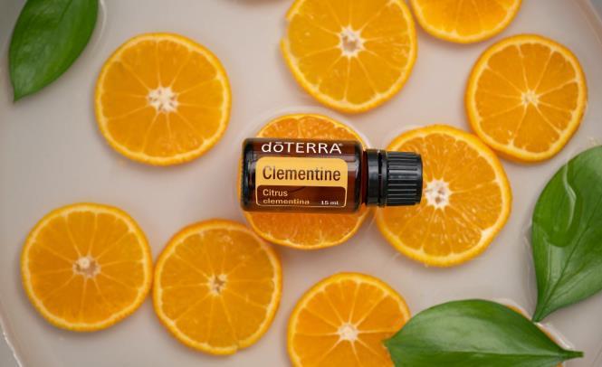 甜橙精油的功效与作用,橙子精油,橘子精油